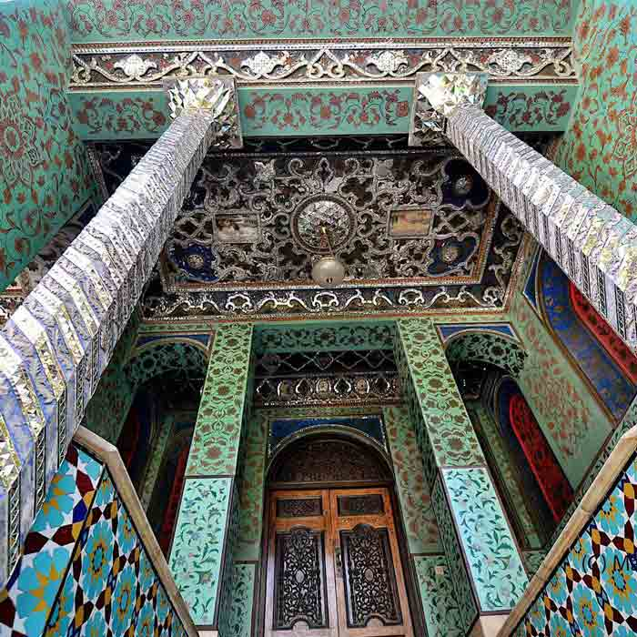 Tehran Tourism - Tehran City - Irantourismer.com