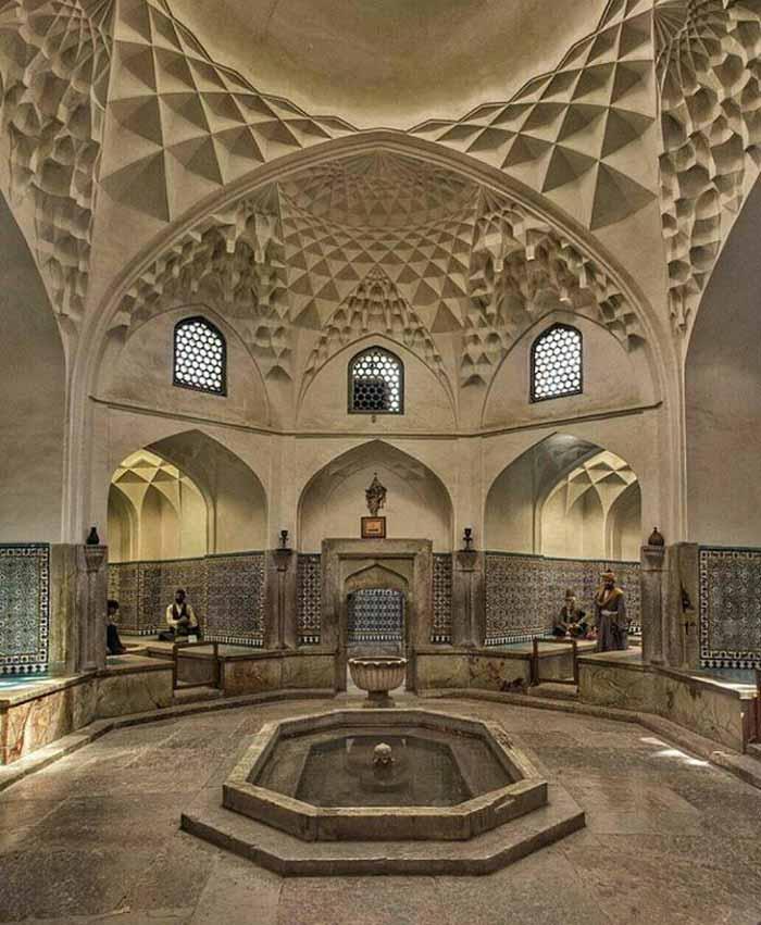 Kerman Tourism - Kerman City - Irantourismer.com