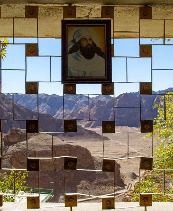 Chak Chak Village - Teshtar.com