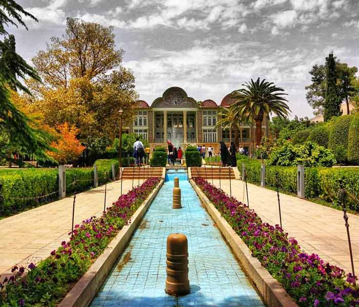Shiraz Tourism - Shiraz City