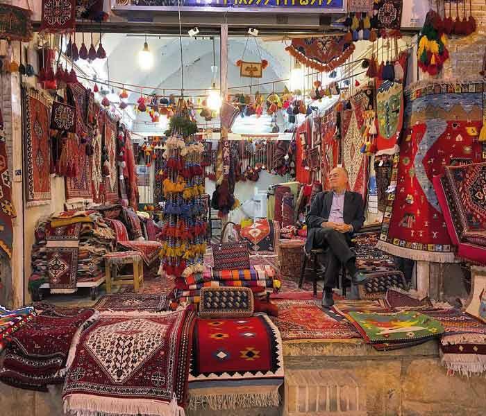 Vakil Mosque - Vakil Bazaar - Vakil Complex - IranTourismer.com
