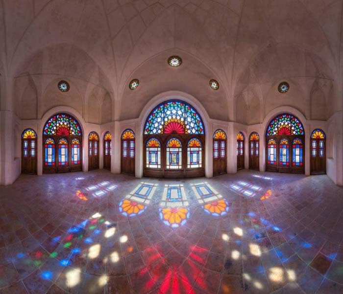 Kashan city - Kashan tourism