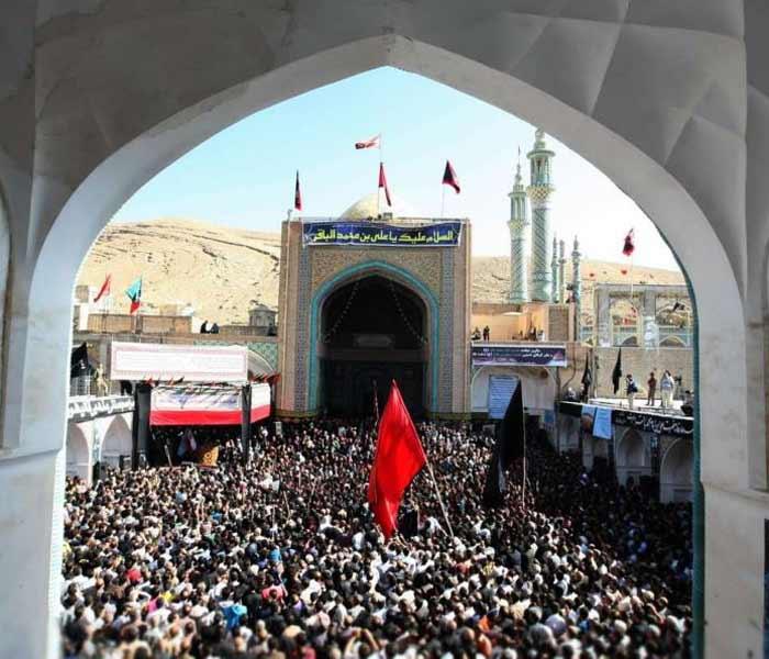 Iran Festivals - Muharram