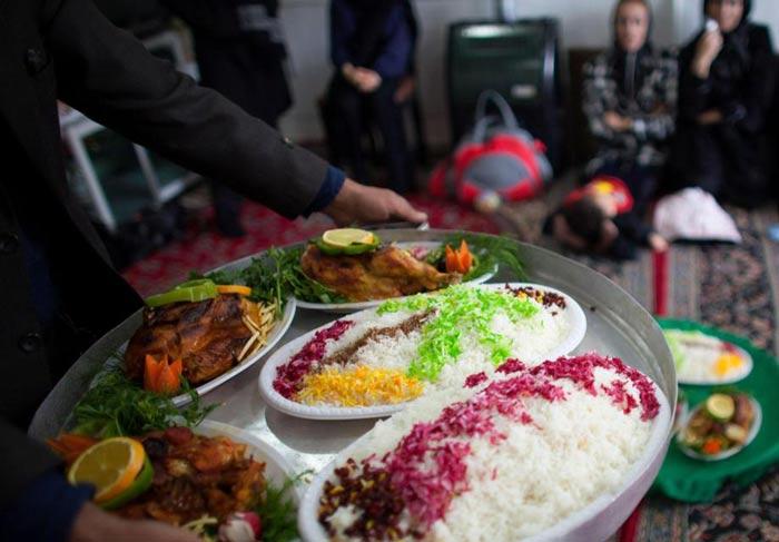 is Iran safe to visit? Iran Safety