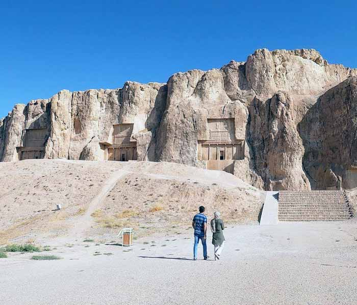 Naqsh-e Rustam Shiraz