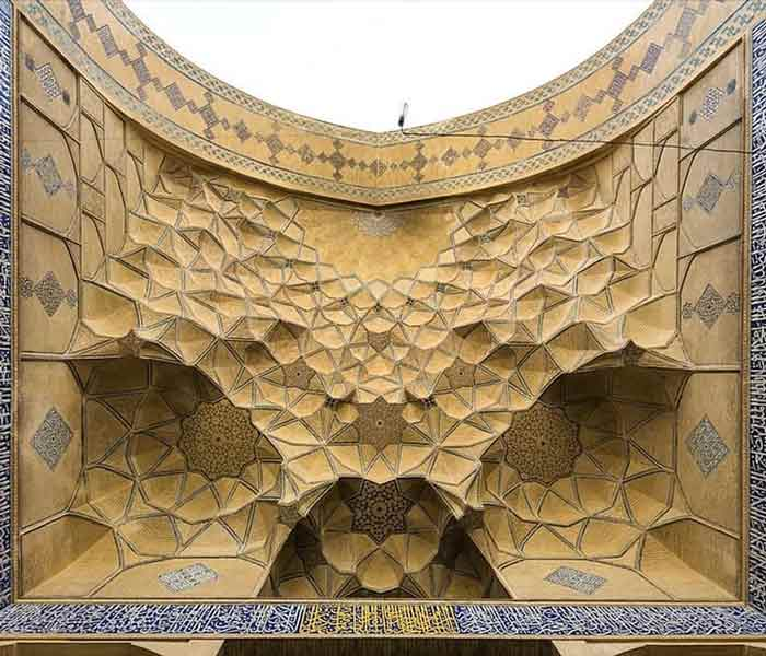 Iran Escorted Tours