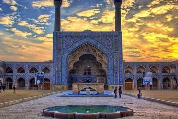 Iran Tourism Package