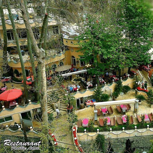 Koohpaye Restaurant - Best Iranian Traditional Restaurants in Tehran