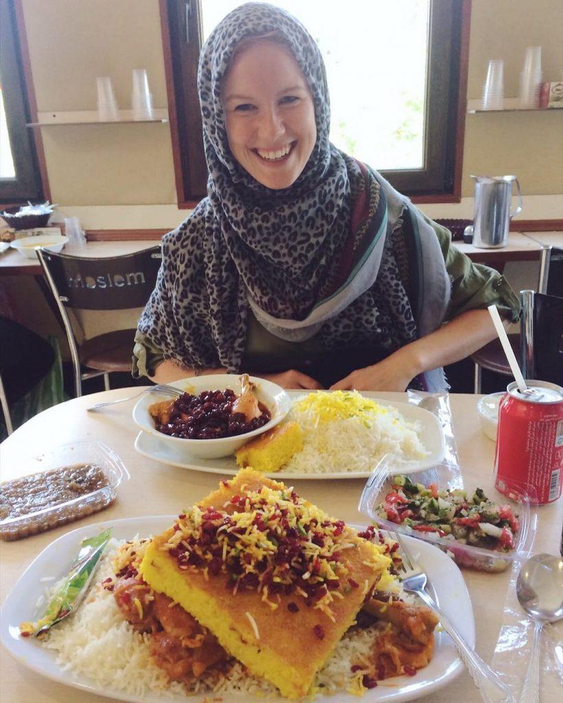 Moslem Restaurant - Best Iranian Traditional Restaurants