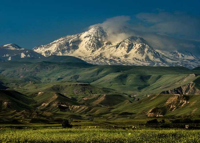 Is Iran Beautiful