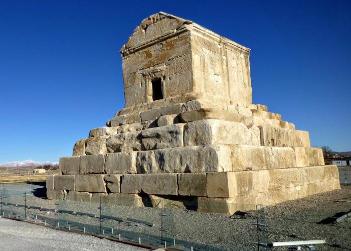 pasargadae Shiraz - pasargadae tomb of cyrus - pasargadae garden - pasargadae palace - pasargadae ruins