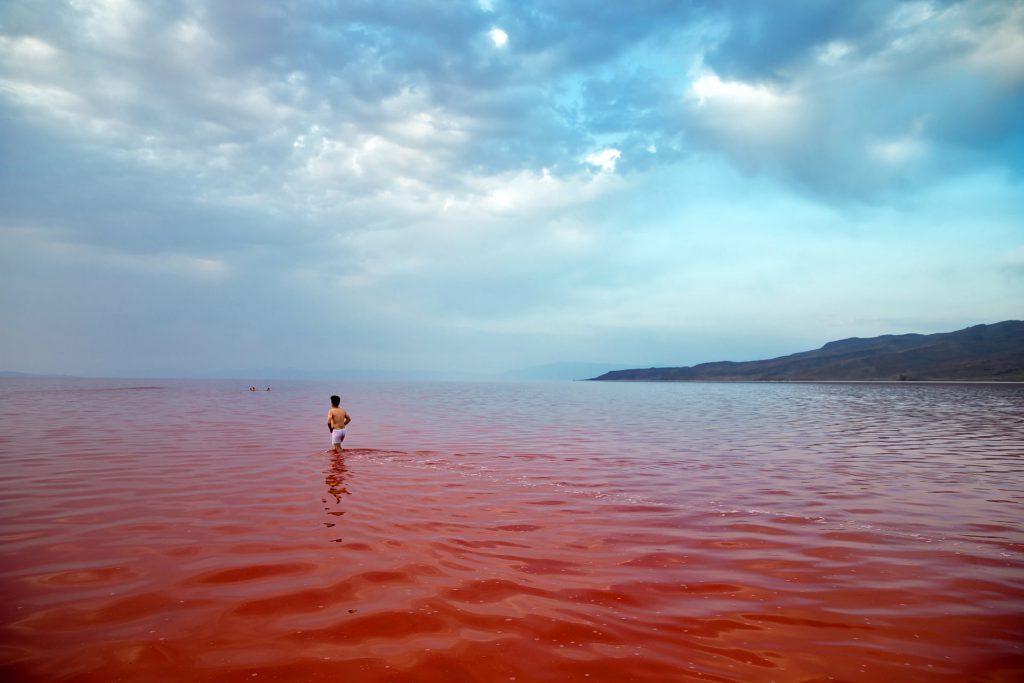 lake urmia - Is Iran Beautiful?