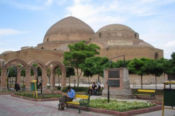 blue mosque - tabriz blue mosque - blue mosque architecture - blue mosque history