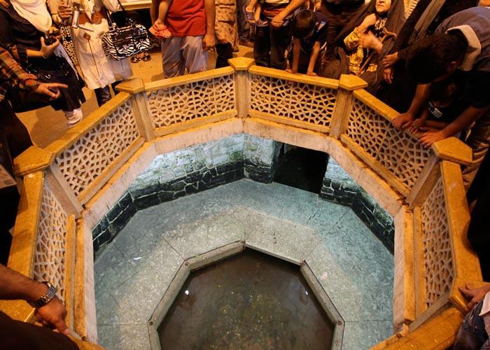 saadi tomb - Tomb of Saadi - saadi poems - saadi poet