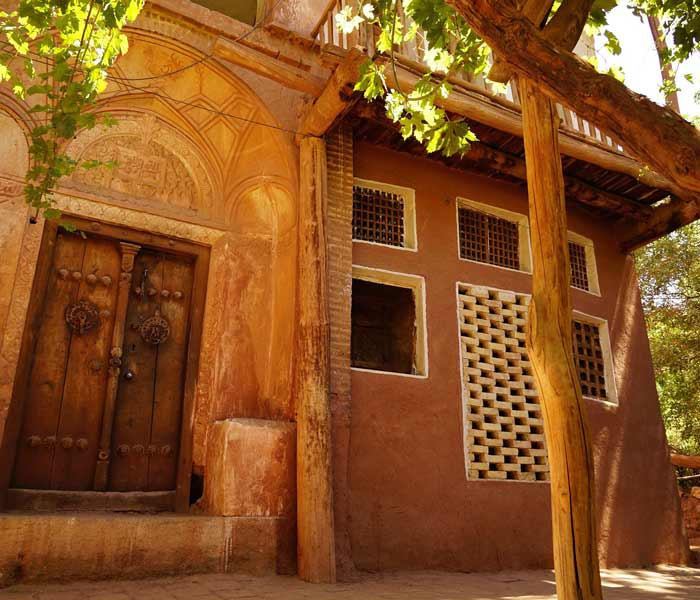 abyaneh village - abyaneh village architecture - abyaneh village weather - abyaneh historical village - abyaneh red village - abyaneh traditional village