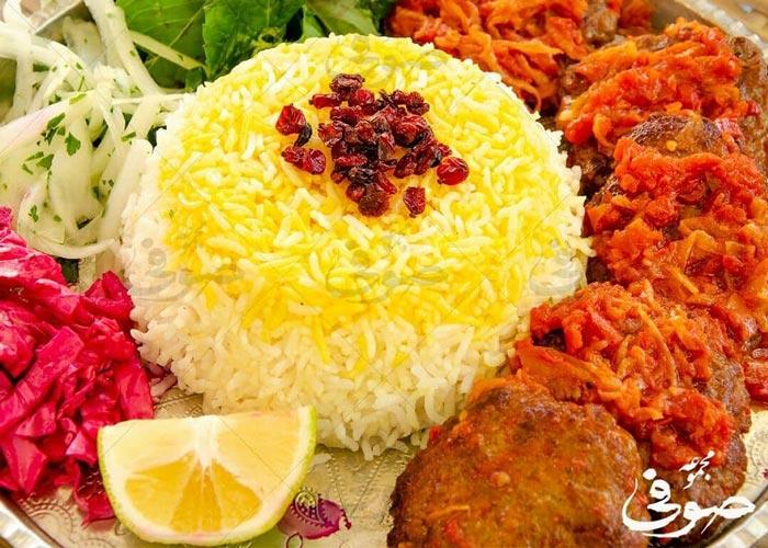 Best Restaurants in Shiraz