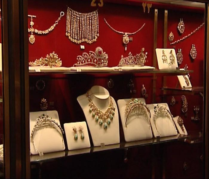 National Jewelry Treasury