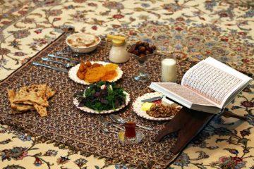 travel to Iran during Ramadan