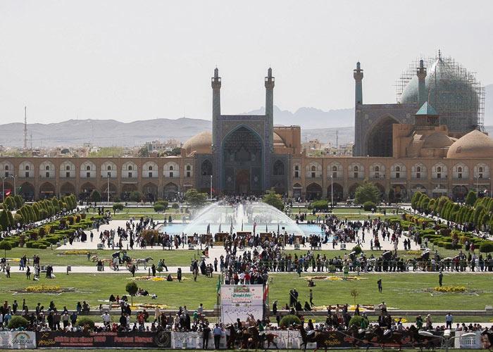 Traveling to Iran During Nowruz