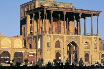 ali qapu palace - ali qapu palace history - ali qapu palace architecture