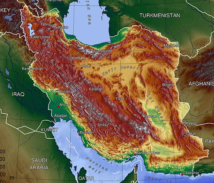 iran desert desert in iran - Iran Desert Map