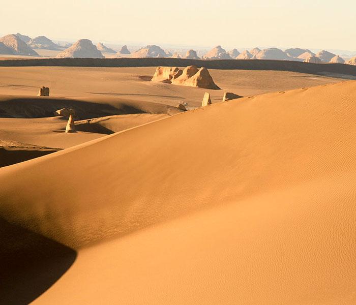 iran desert - desert in iran