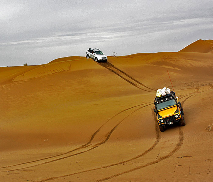 iran desert - desert in iran - Rig-e Jenn
