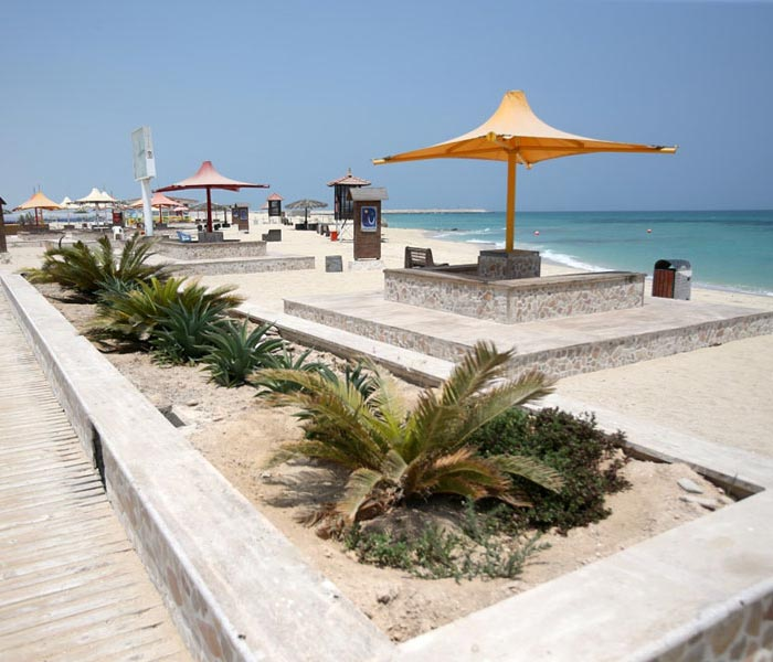 kish island - kish attractions - Women's Beach