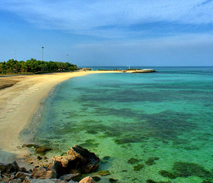 kish island - kish attractions - Kish island Weather